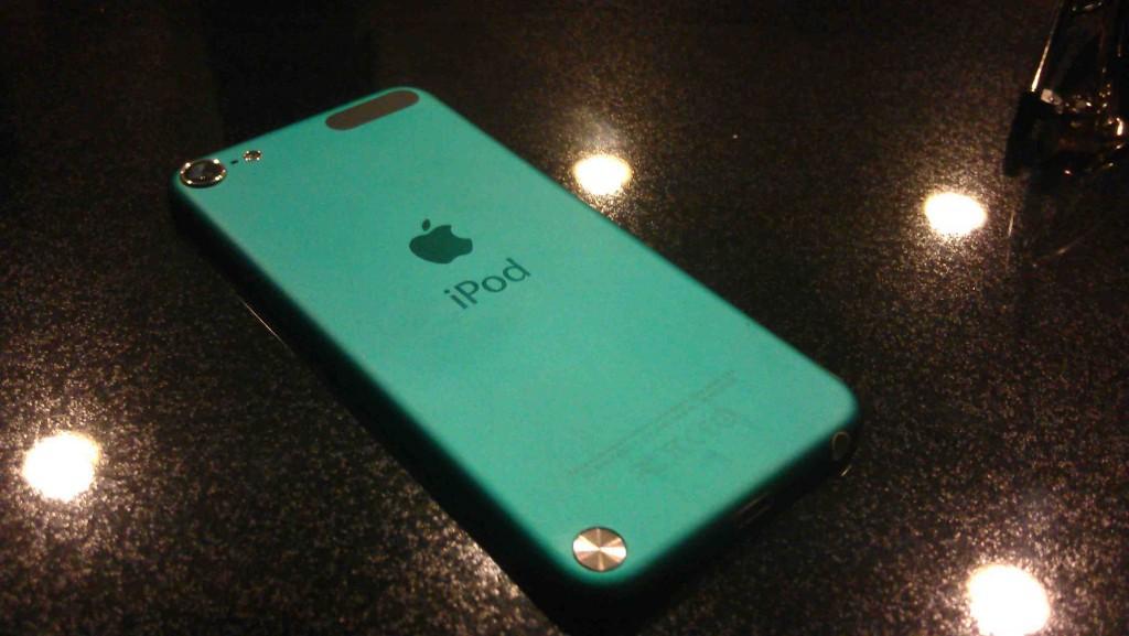 iPod 5