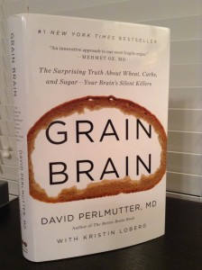 Your Brain On Grains