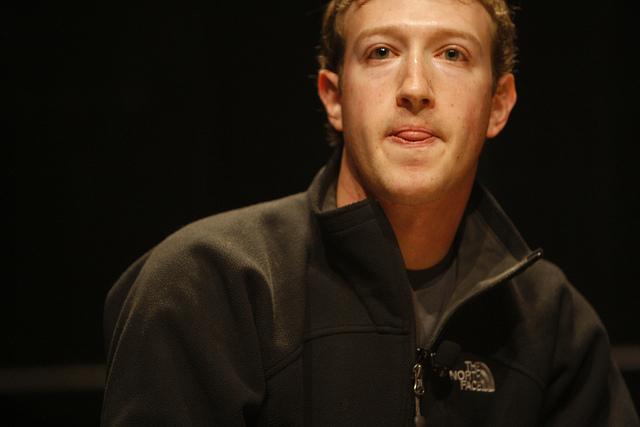 Mark Zuckerberg Charity