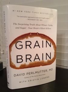 Your Brain On Grains