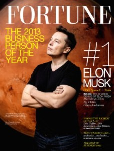 The Two Sides of Elon Musk