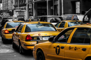 The Taxi Cab Cartel